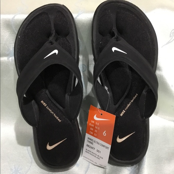 Nike Ultra Comfort Thong Women's sandals